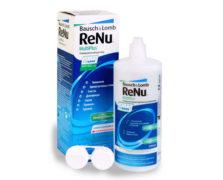 Универсальный раствор ReNu MultiPlus