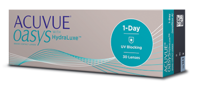 Контактные линзы ACUVUE OASYS 1-Day ( 30 шт.)