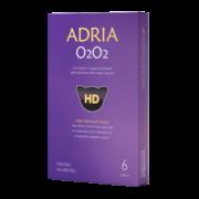 Контактные линзы Adria O2O2 ( 6 шт.)