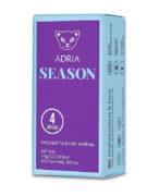Контактные линзы Adria Season (4 шт.)
