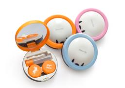Дорожный набор для мягких контактных линз 1609