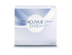 Контактные линзы 1-Day Acuvue TruEye ( 180 шт.)