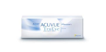 Контактные линзы 1-Day Acuvue TruEye ( 30 шт.)