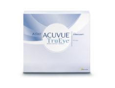 Контактные линзы 1-Day Acuvue TruEye ( 90 шт.)